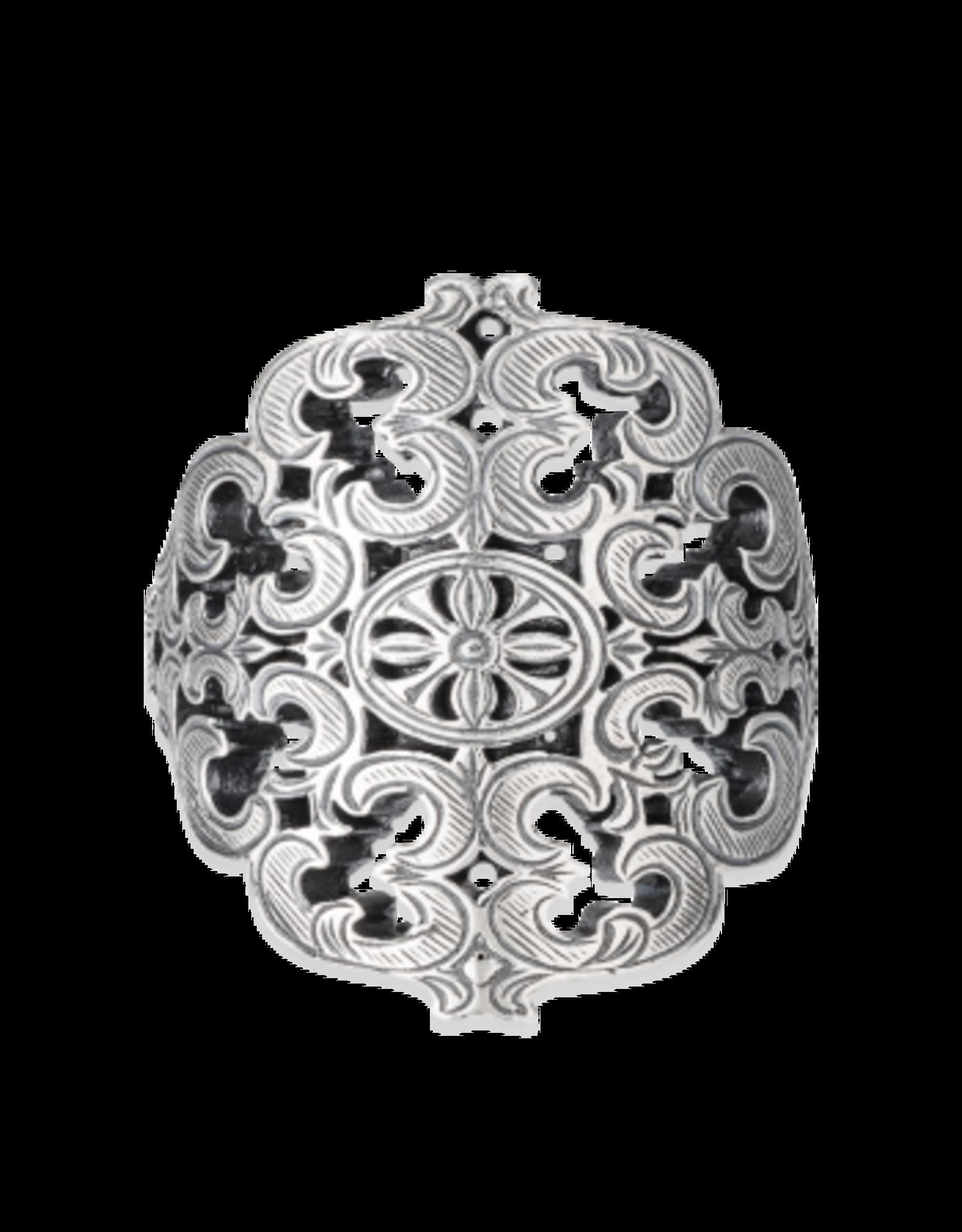 Mignon Faget Renaissance Ring Sterling