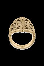 Mignon Faget Renaissance Bronze Ring