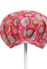Demdaco Coral Circles Shower Cap