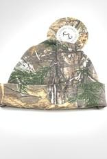 Creative Knitwear Camo Knit Cap Newborn