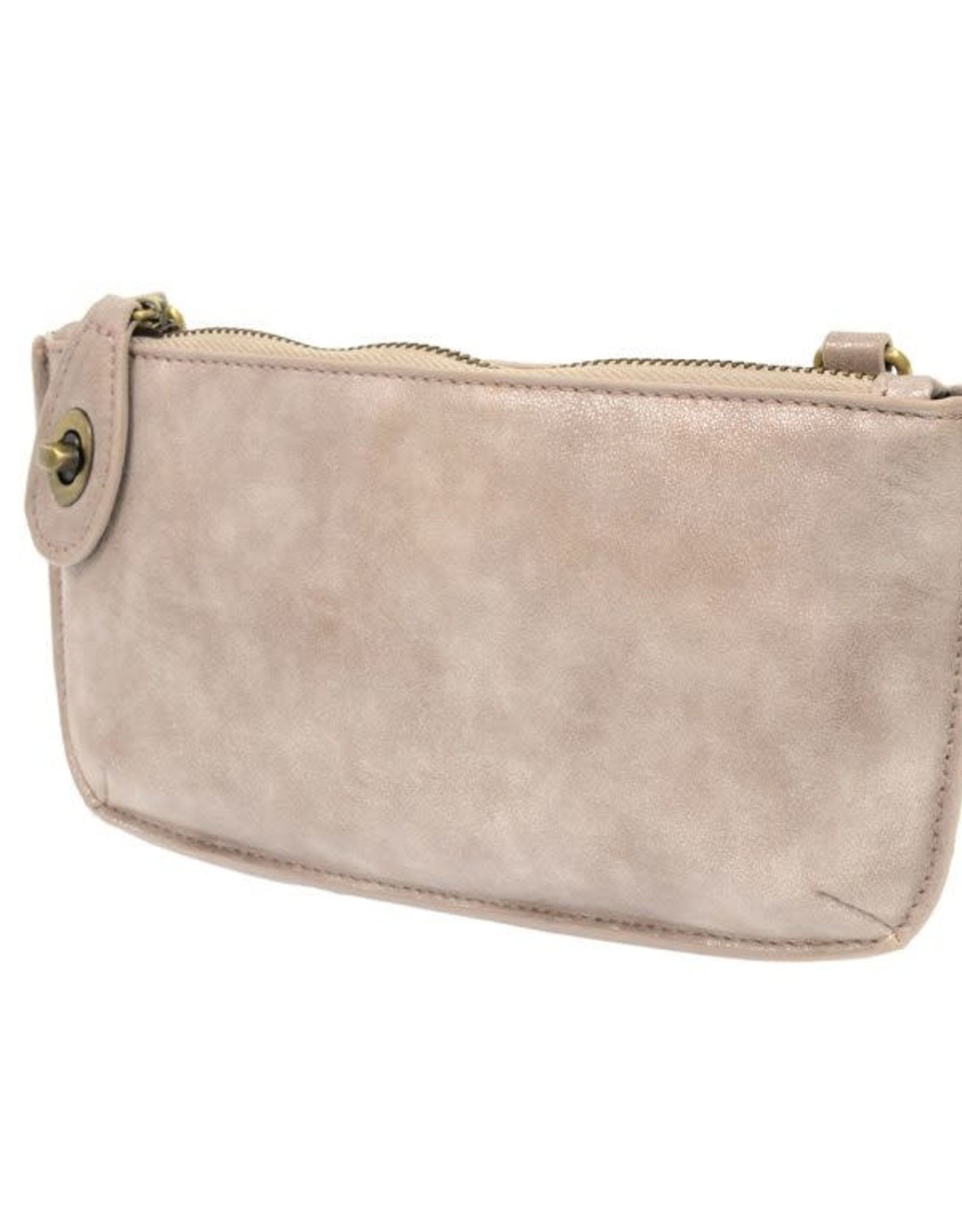 Joy Susan Lustre Lux Crossbody 5 Colors