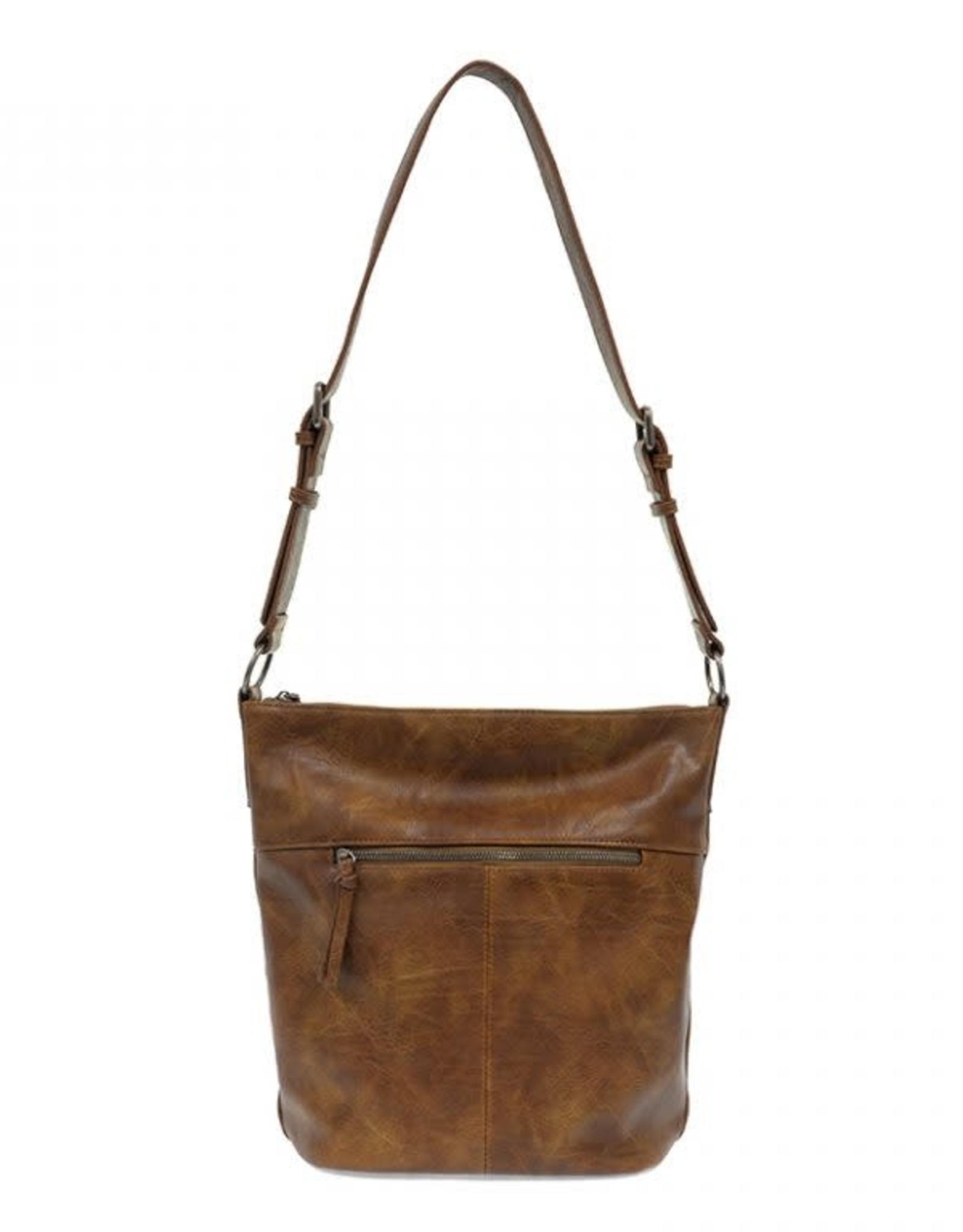 Joy Susan Nori Crossbody Bucket Bag 3 Colors