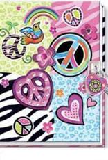 Peace Diary