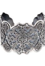 Mignon Faget Mignon Faget Renaissance Sterling Silver Cuff