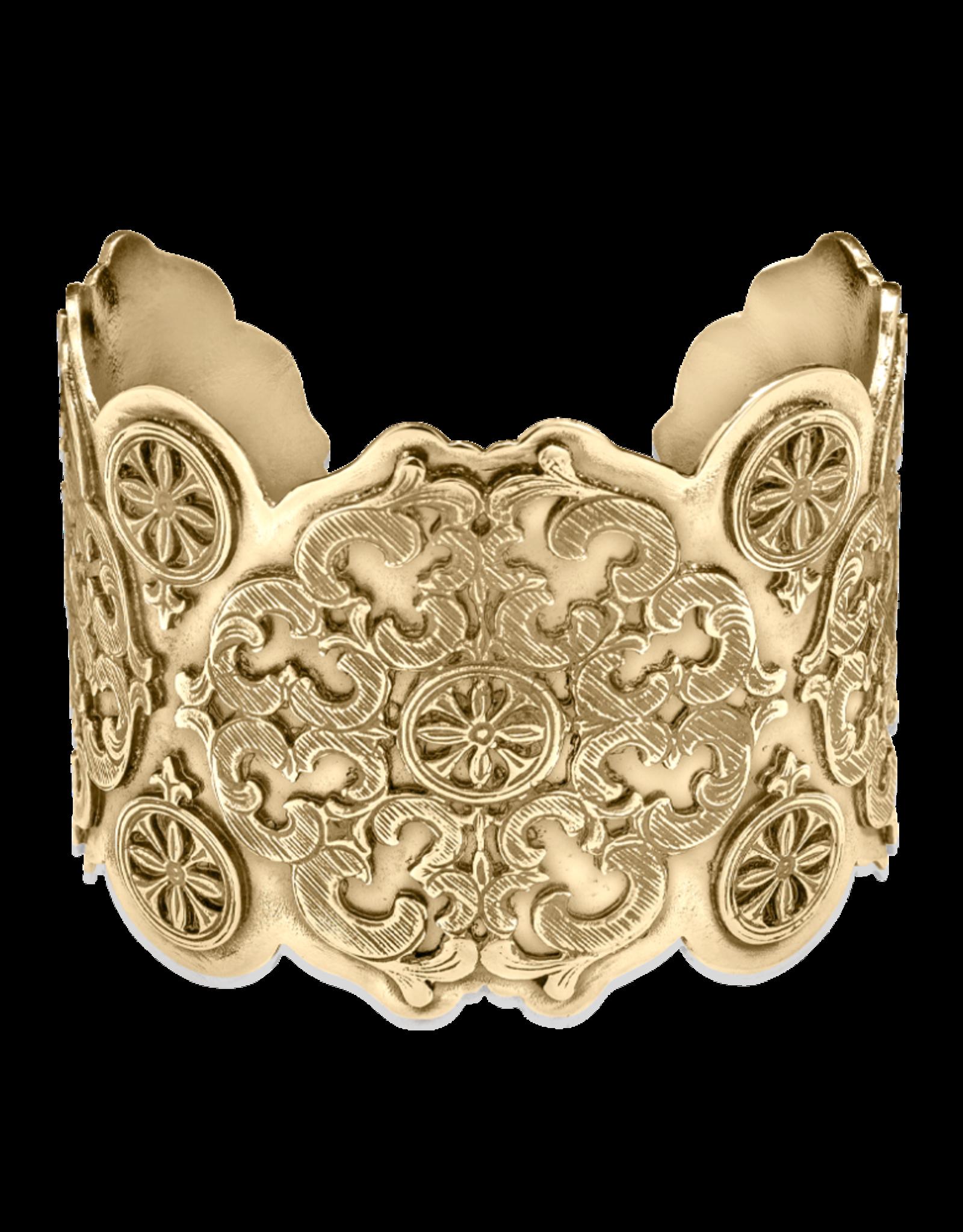 Mignon Faget Mignon Faget Renaissance  Bronze Cuff