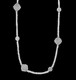 Mignon Faget Mignon Faget Renaissance Stations Necklace