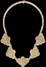 Mignon Faget Mignon Faget Renaissance Bronze Collar