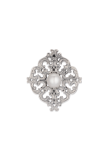 Mignon Faget Mignon Faget Renaissance Pearl Pendant