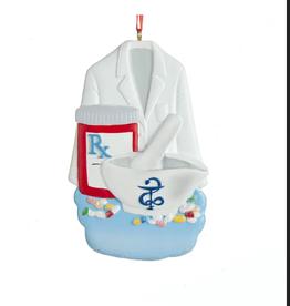Pharmacist Ornament