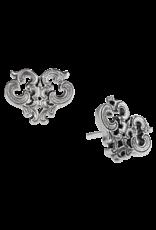 Mignon Faget Renaissance Heart Earrings