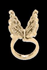 Mignon Faget Mignon Faget Renaissance Butterfly Ring