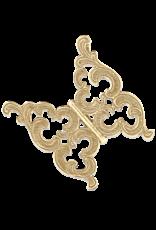 Mignon Faget Mignon Faget Renaissance Butterfly Pendant Bronze