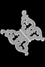 Mignon Faget Mignon Faget Renaissance Butterfly Pendant Sterling
