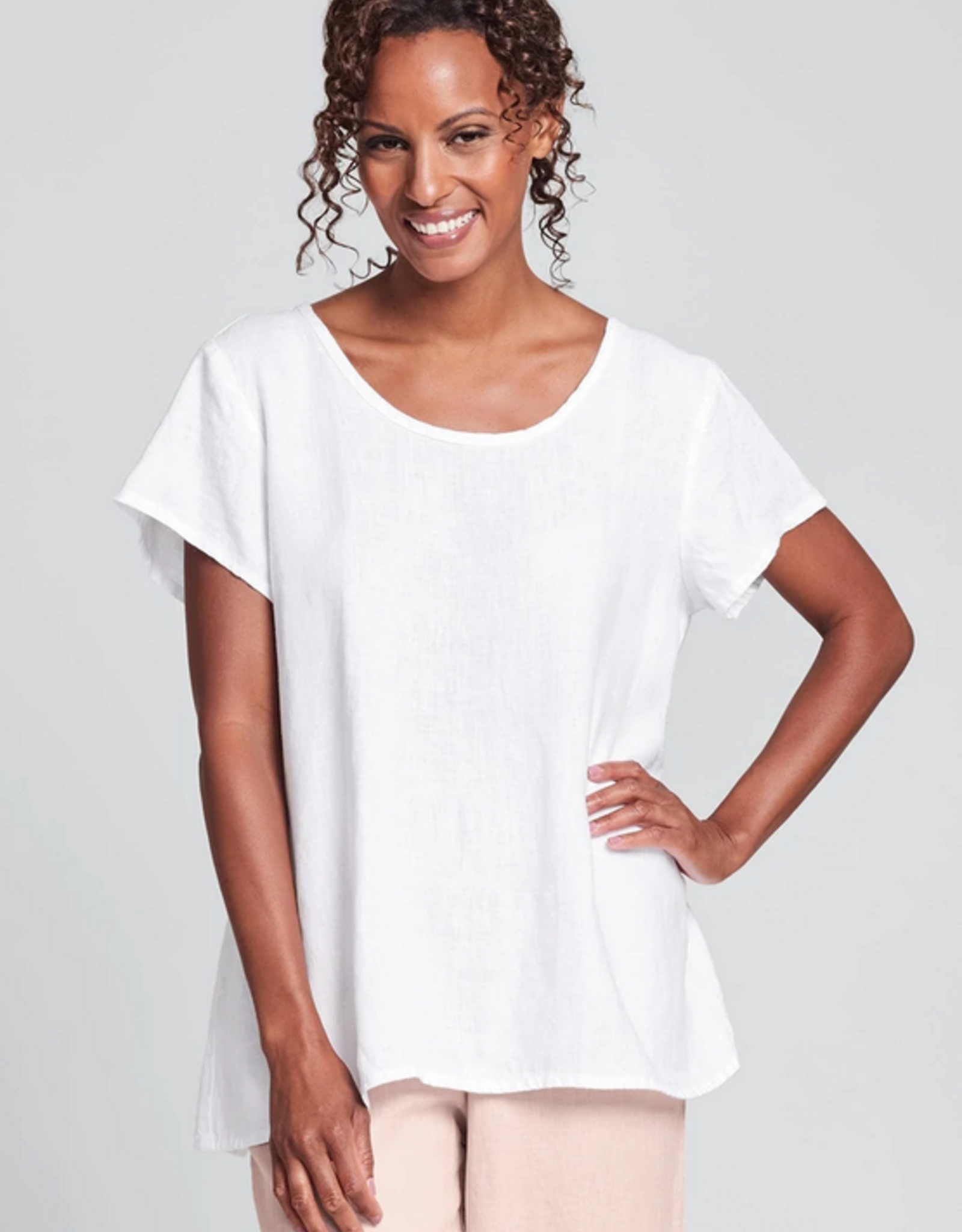 Flax Flax Blossom Blouse 3 Colors