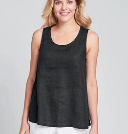 Flax Flax Fundamental Linen Tank 3 Colors