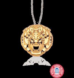 Mignon Faget Mignon Faget LSU Tiger Pendant Bronze
