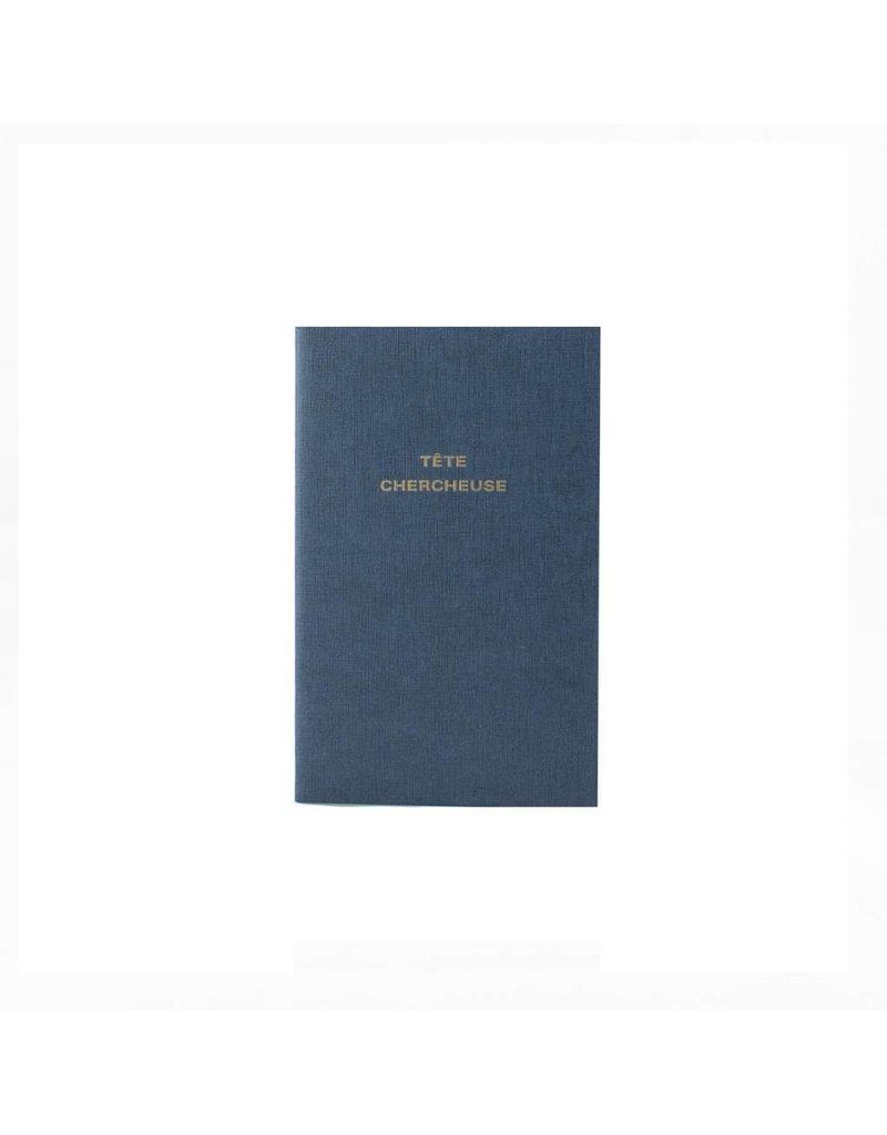 Le Typographe 3 Cahiers Souples