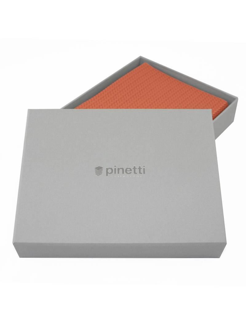 Pinetti Journal 12x16.5 cm Firenze Orange