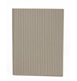 "Pinetti Pinetti ""Firenzi"" Journal in Taupe"