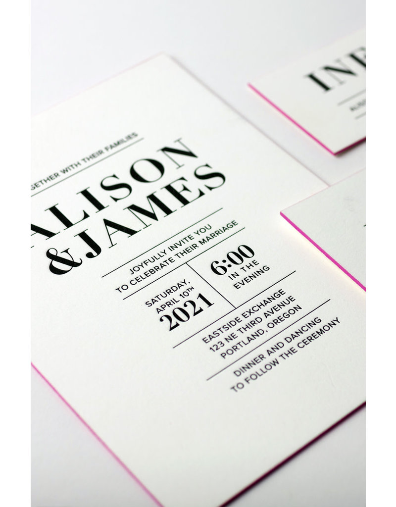 Oblation Papers & Press custom digital proof