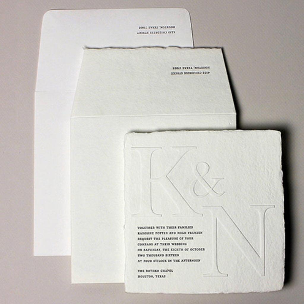 Oblation Papers & Press custom digital proof