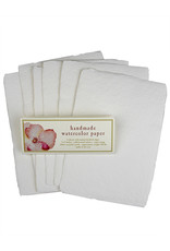 Oblation Papers & Press handmade 140# watercolor paper packs
