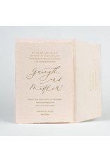 Oblation Papers & Press Gwenyth Invitations