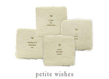 petite wishes