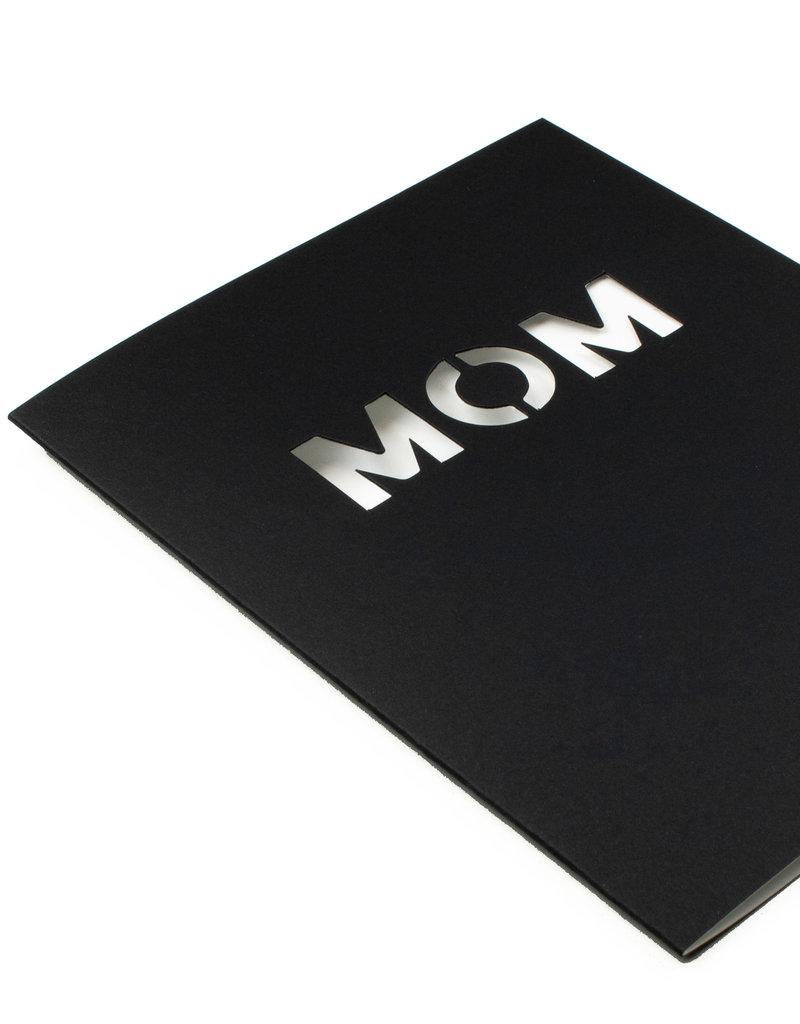 HWG Stencil Card - Mom