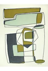 HWG Abstract Art Print