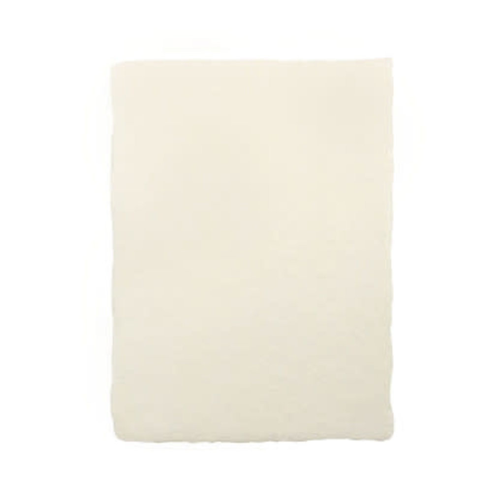 Oblation Papers & Press Handmade Paper - Cream
