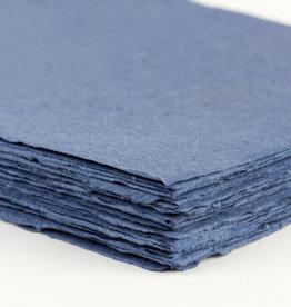 Oblation Papers & Press Handmade Paper - Denim