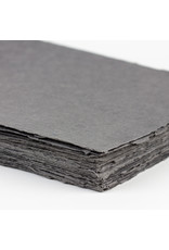 Oblation Papers & Press Handmade Paper - Charcoal