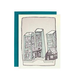 HWG Buildings Supreme Card