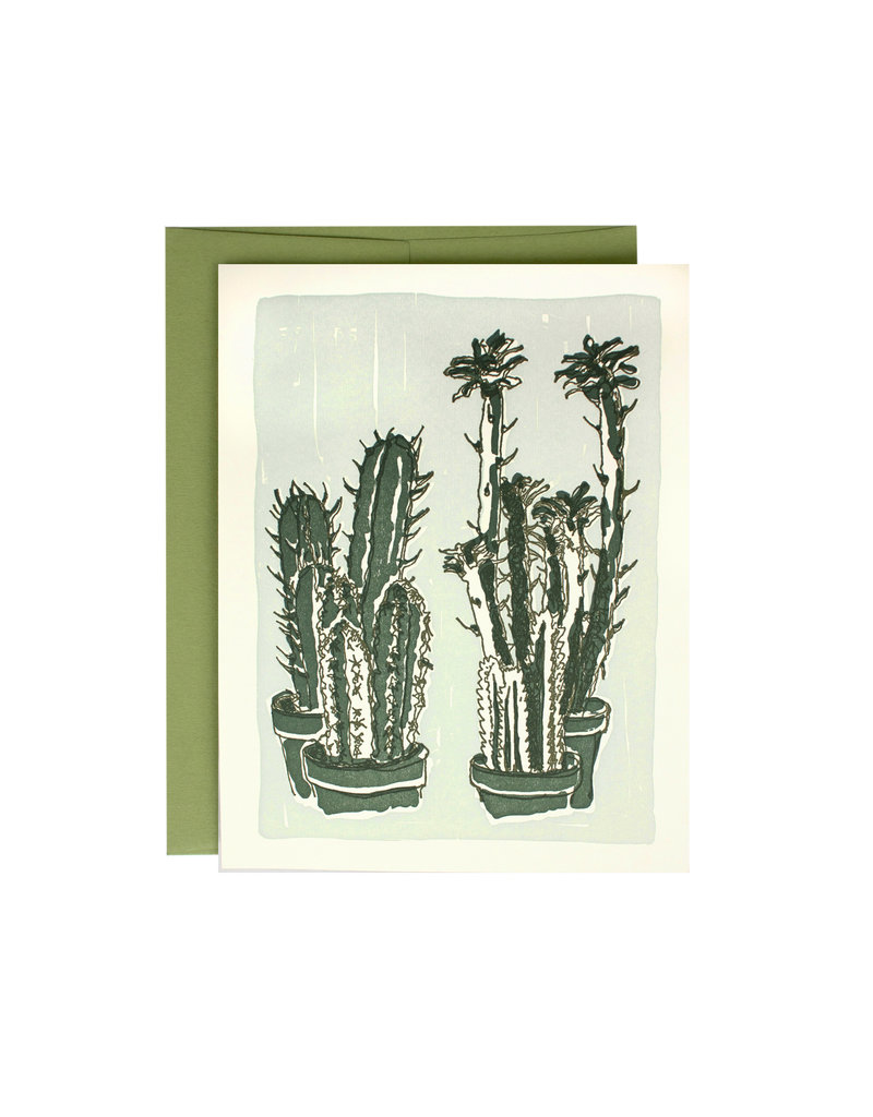 HWG Plants Supreme Card