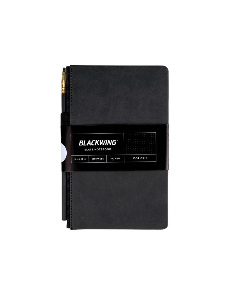 Blackwing Blackwing Slate Notebook Dot
