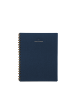 Appointed 2019/20 Weekly Notebook Planner (Oxford Blue)