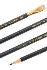 Blackwing Blackwing 602 Grey Pencil (Firm)  Single