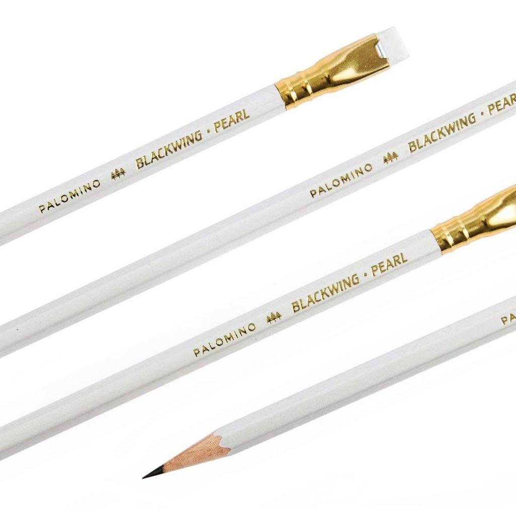 Blackwing Blackwing White Pearl Pencil (Balanced)  Single