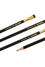 Blackwing Blackwing Black Pencil (Soft) Single