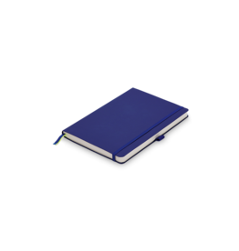 Lamy A5 Lamy Notebook Softcover Blue