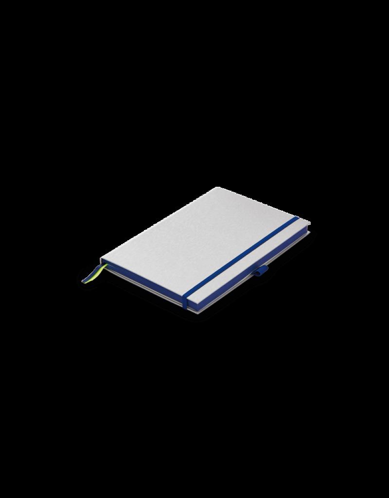 Lamy A5 Lamy Notebook Hardcover Ocean Blue