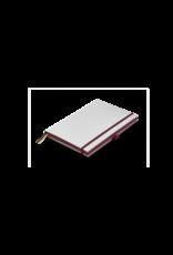 Lamy A5 Lamy Notebook Hardcover Black Purple
