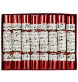 Concerto Party Crackers