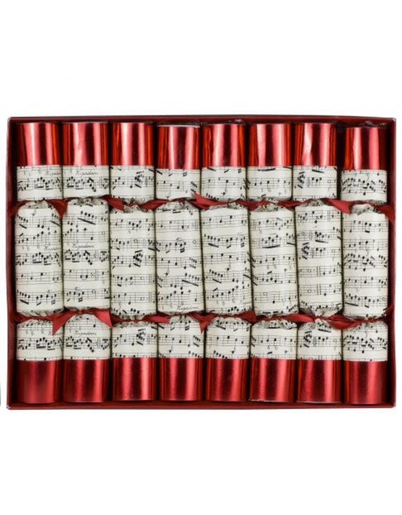 Concerto Party Crackers