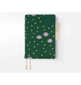 Hobonichi A6 Desk Garden Makino Collection Hobonichi Techo 2020