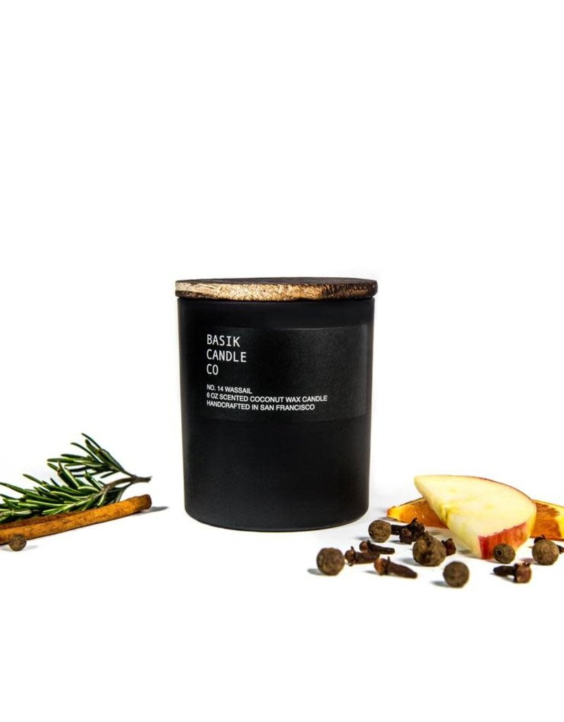 No. 14 Wassail Candle
