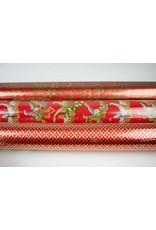 Royal Reds Roll Wrap Trio