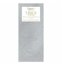 Metallic Silver Tissue Paper