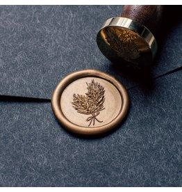 Pine Needle Wax Seal